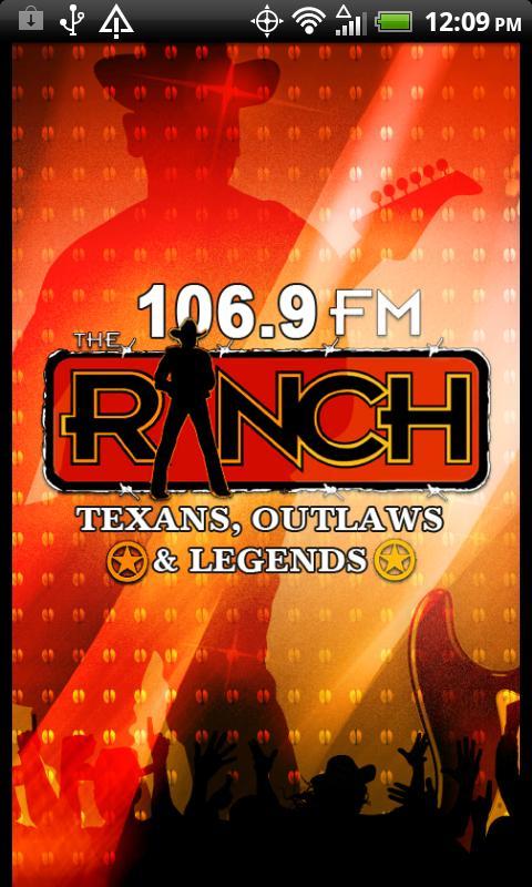 106.9 The Ranch- screenshot
