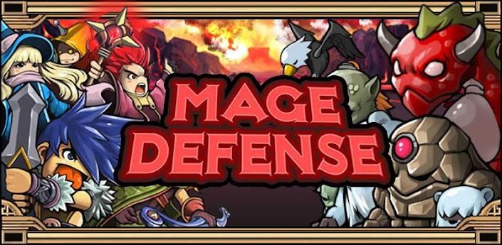 Mage Defense