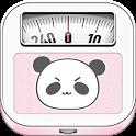 体重管理♪ダイエットbyだーぱん ☆超便利シリーズ第2弾☆ icon