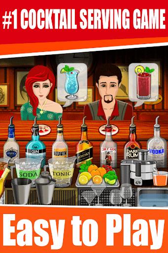 RPG-超級趣味免費酒吧遊戲——Bar Friends