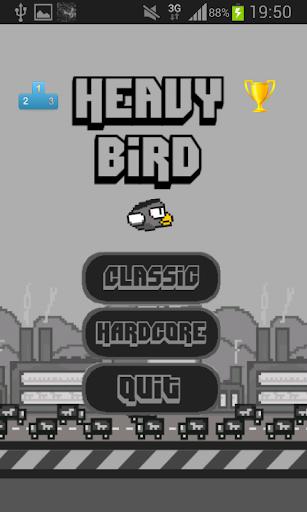 Heavy Bird