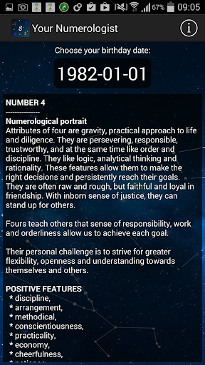 Your Numerologist