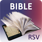 Holy Bible (RSV) icon