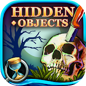 Hidden Objects Mystical Crimes