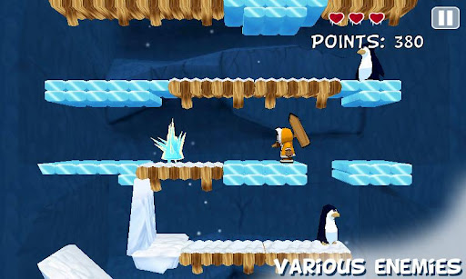 icy joe review for Android