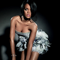 Rihanna Live Wallpapers icon