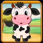 Farm Tap Frenzy - Family Game icon