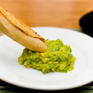 Mango Guacamole