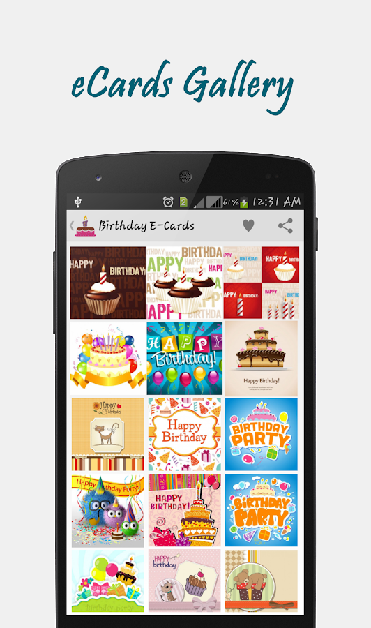 Best Birthday WishesSMS Free Android Apps on Google Play – Free Sms Birthday Cards