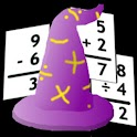 Math Wizard Lite logo