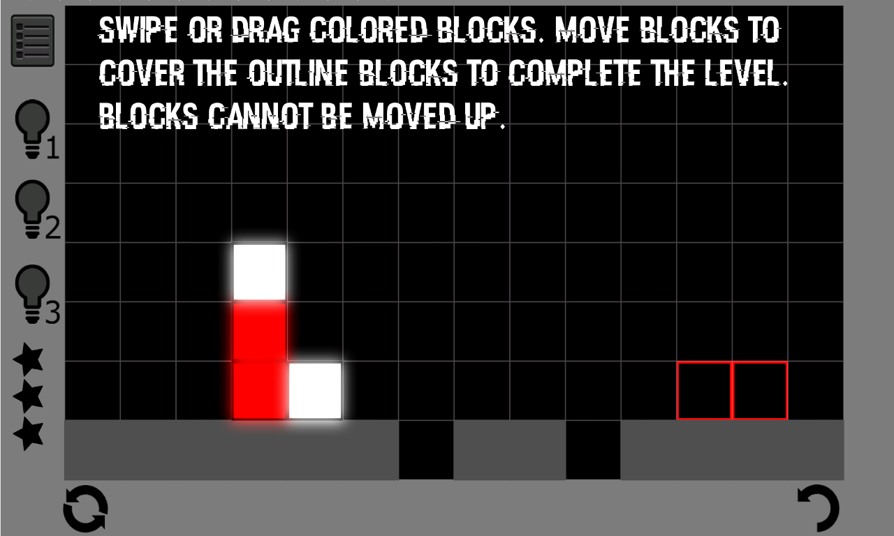 Blend Blocks- screenshot