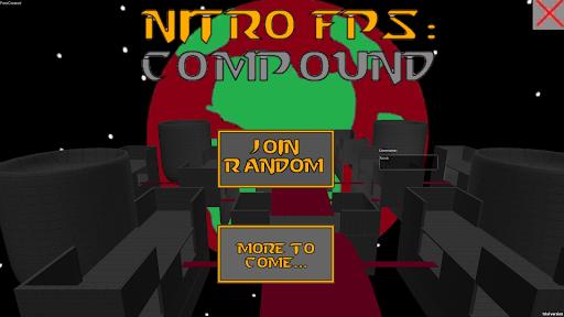 Nitro Multiplayer FPS Lite