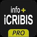Info+ iCRIBIS Pro icon