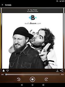 audioBoom v2.1.1