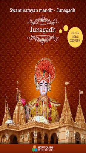 Junagadh Temple