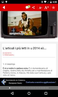 A Piazzetta- screenshot thumbnail