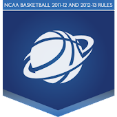 NCAA Basketball 2011-13 Rules