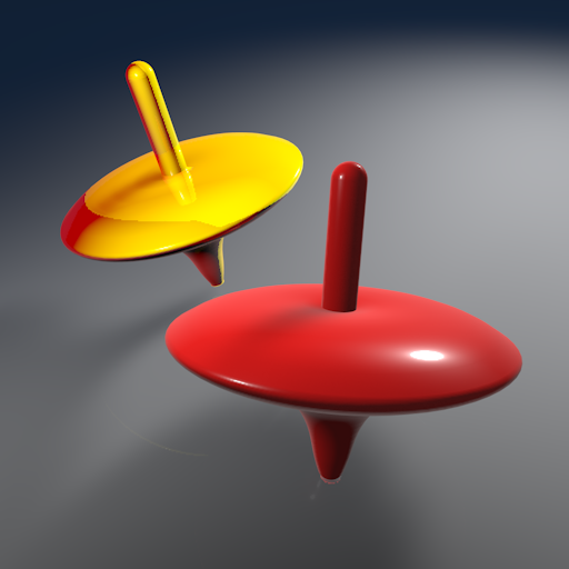 Slice spinner puzzle- screenshot