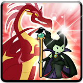 Maleficent :Princess