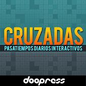 CRUZADAS - Doopress by Cibeles