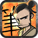 Fude Samurai icon