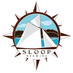 Logo of Sloop Half Baked