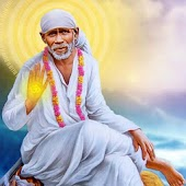 My Sai Baba - Live Wallpaper