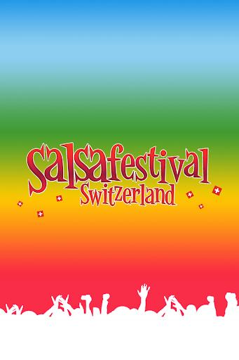 Salsafestival Zurich