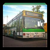 Zielona Góra Bus Live