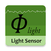 Physics Toolbox Light Sensor