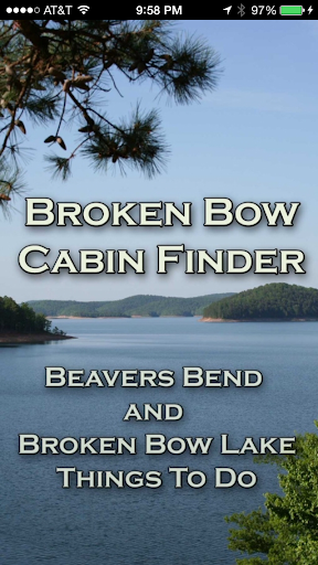 BB Cabin Finder Attractions