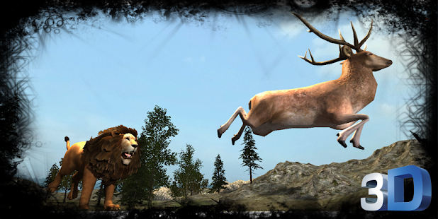 Real-Lion-Cub-Simulator 7