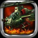 Apache Attack: Infinite Shooting icon