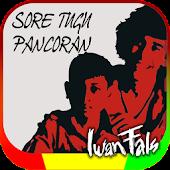 IWAN FALS – Sore Tugu Pancoran