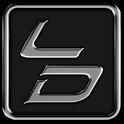 Chrom'd Sq'd icon