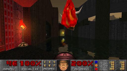 Doom GLES v1.09.2 APK ���� ���� !!!