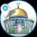 World Mosque Finder App icon