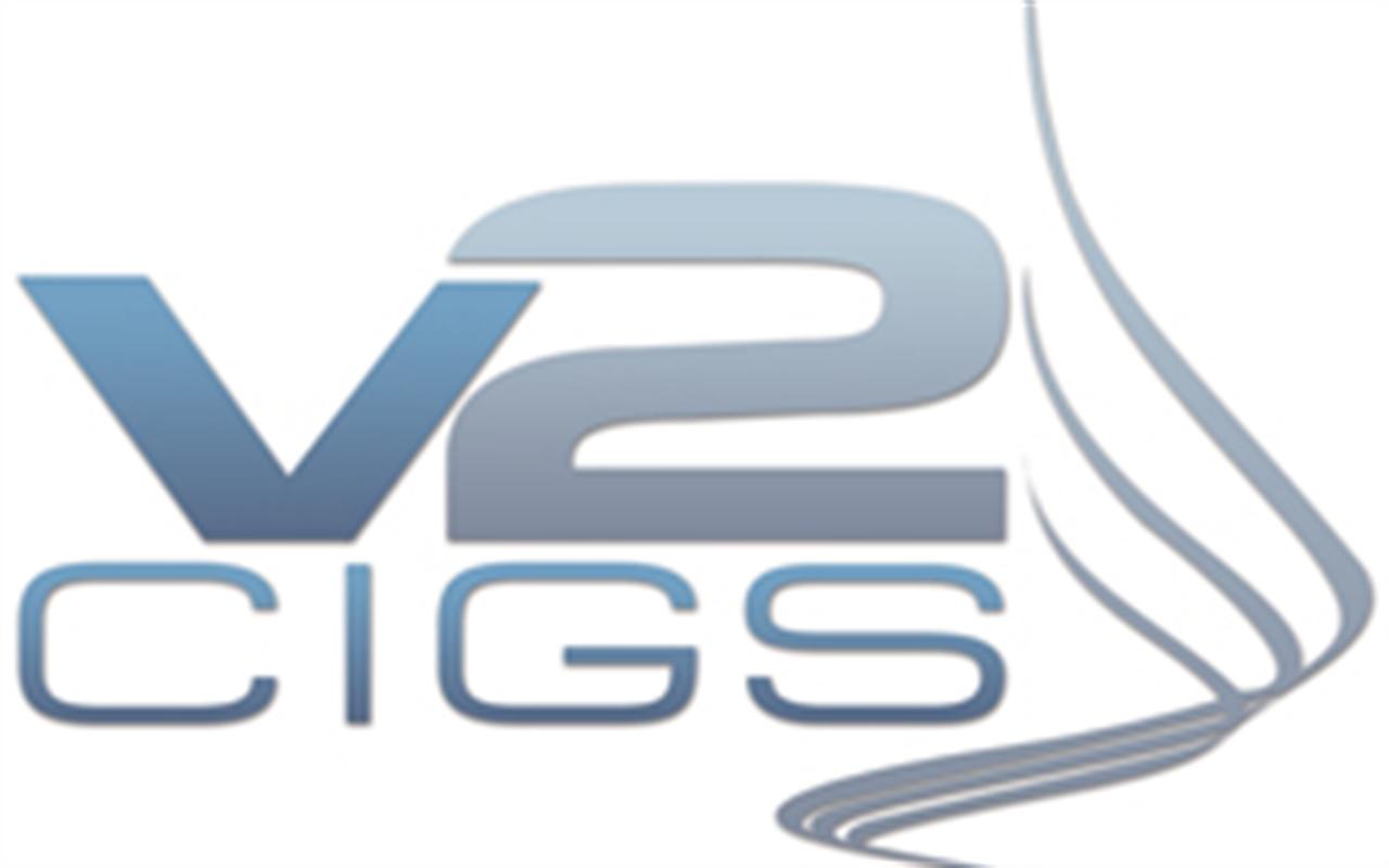 V2 E Cigs - screenshot