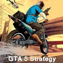 GTA 4 Strategy icon
