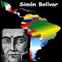 Biografía de Simón Bolívar logo
