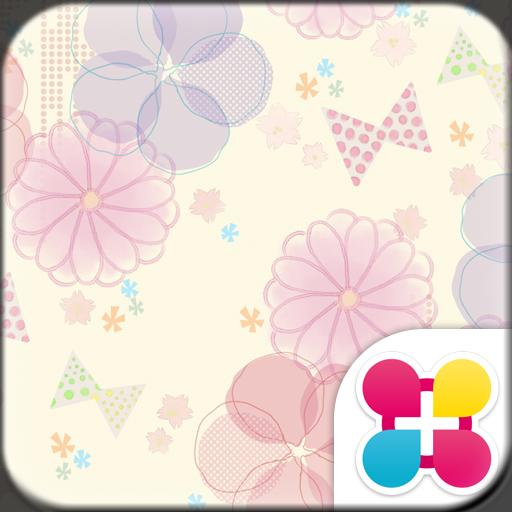 Cute Wallpaper Kimono Flower Icon