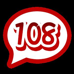 108自在語 書籍 LOGO-玩APPs