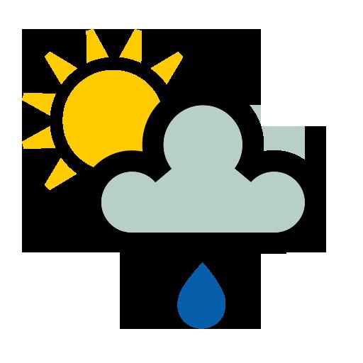 Massachusetts MA Weather LOGO-APP點子