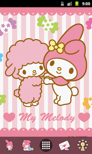 My Melody My Candy