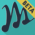Myxer Ringtones & Radio (BETA) icon
