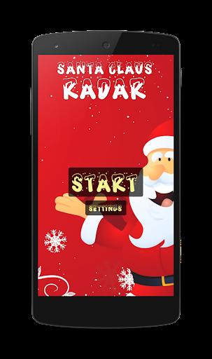 Santa Claus Radar
