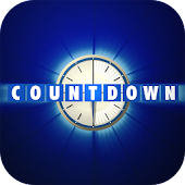 Countdown - Official App