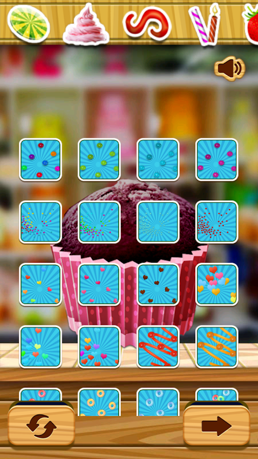 Princess Bakery - screenshot