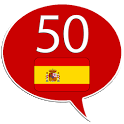 Learn Spanish - 50 languages icon