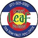Sweet Leaf Pioneer icon